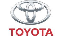 Toyota Prado, Landcruiser and HiAce