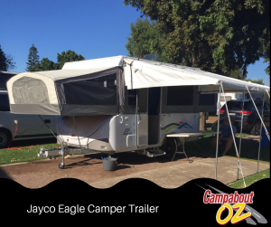 Jayco Eagle