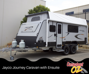 Jayco Journey Outback