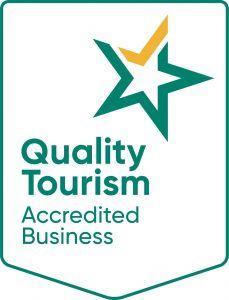 tourism accredited business